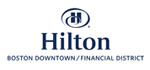 Hilton Downtown logo