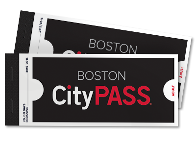 city pass booklet