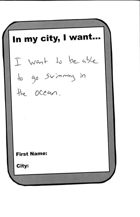 dream city challenge card