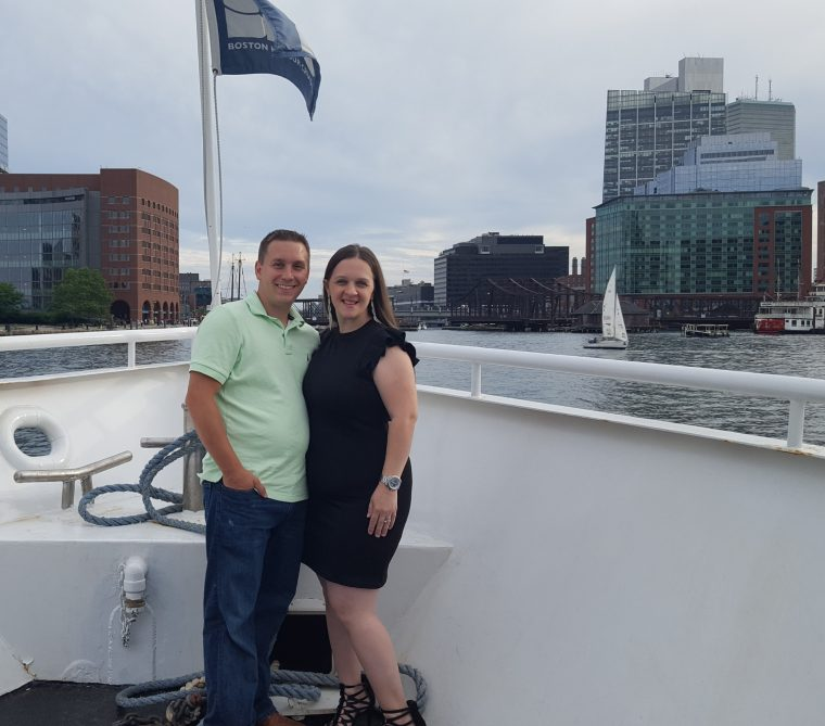 Visitors take part in the June 2018 Premium members cruise.