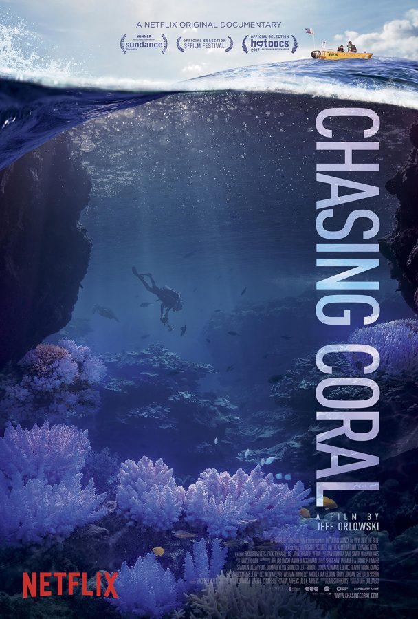 Chasing Coral movie image