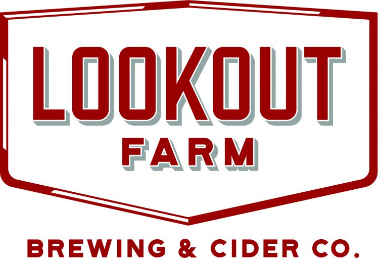 Lookout Farm brewing logo