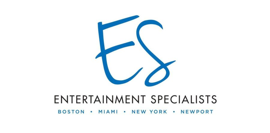 Entertainment Specialists logo